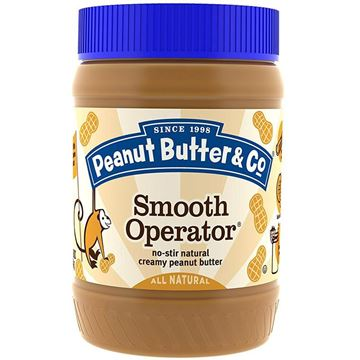 Picture of Peanut Butter -smooth