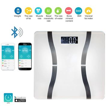 Picture of Smart Bluetooth Scale