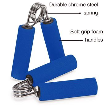 Picture of Handle exercises for hand- normal