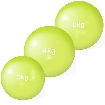 Picture of Weighted Balls