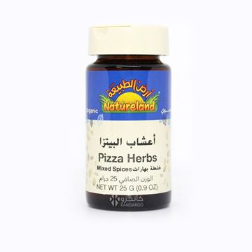 Picture of PIZZA HERBS
