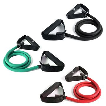 Picture of Resistance ropes -kangaroo