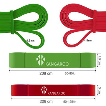 Picture of Pull resistance bands