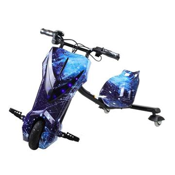 Picture of Scooter Drift  Electric