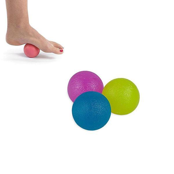 صورة كرة مساج - متعددة