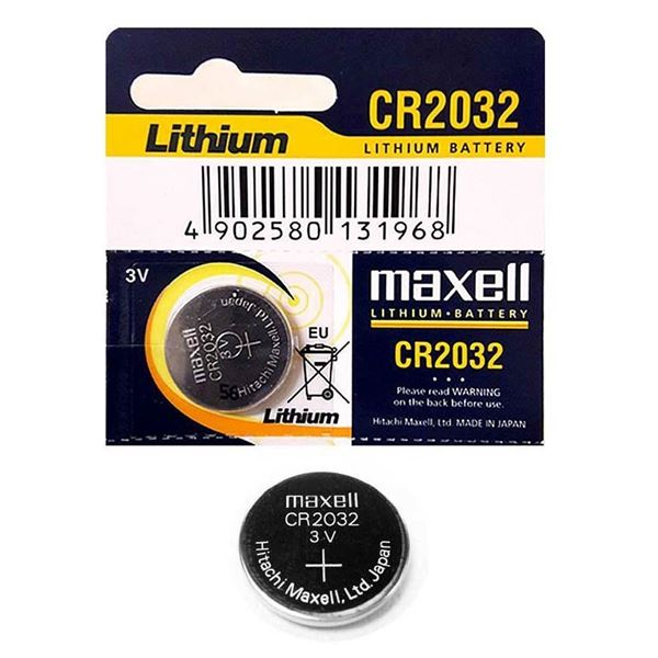 Picture of Lithium battery