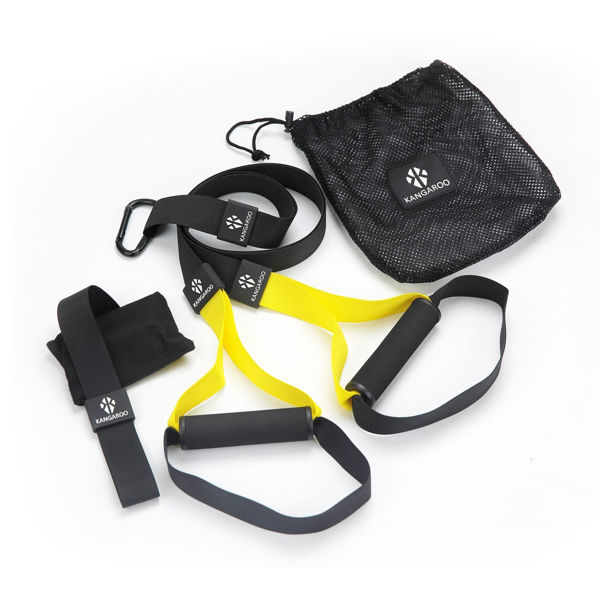 Picture of Resistance bands TRX