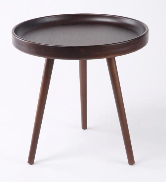 Picture of Bamboo Table - Brown