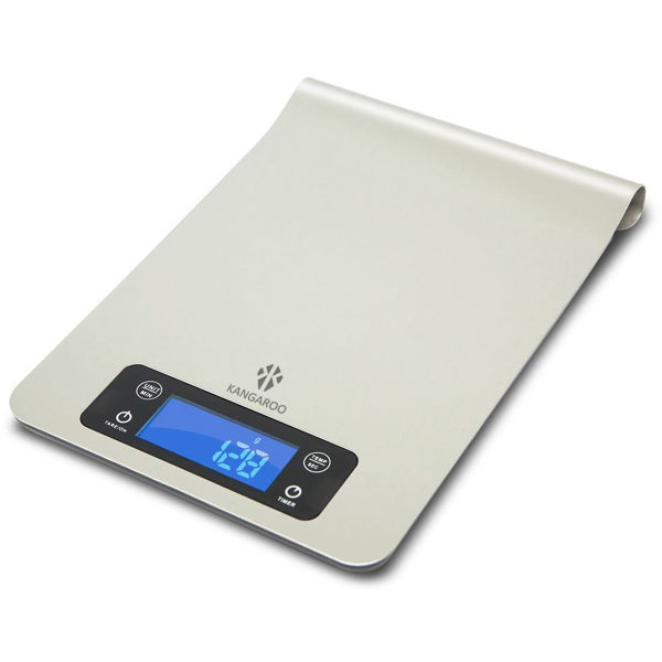 Picture of Kitchen scale - kangaroo - stock