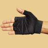 Picture of Wolf glove 204 - kangaroo