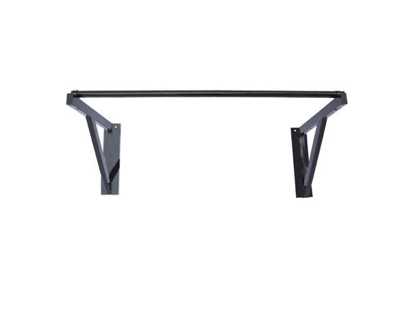 Picture of bar fitness pull  wall mounted 120 CM