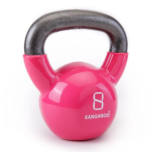 Picture of Kettlebell 8kg - KANGAROO
